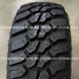 Invovic SUV Car Tyre, off-The Road Car Tyre für All Market