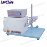 Máquina de enrollamiento de alambre espeso de bobina de la sola torsión automática del eje de rotación alta (SS851)