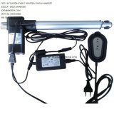 12V CC 24VDC Linear Synchronous Actuator Motor per Electric Bed, Beauty Bed, Electric Sofa (FY011)