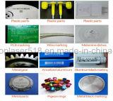 Светотеневая поли маркировка лазера карбоната/пластичная машина маркировки лазера