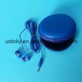 Hands-Free Hoofdtelefoon voor Mobiele Telefoon, de Oortelefoon van de Gift, de Producten van de Bevordering