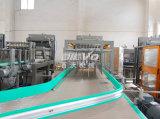 Maquinaria automática del embalaje del encogimiento de la película de la venta caliente