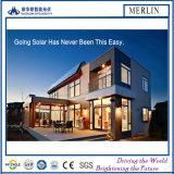 Comitato solare di BIPV