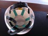 Casque de protection avec ventilation (R3P-2) / Bon Prix Industrial Safety Helmet / Casque de sécurité avec mentonnière