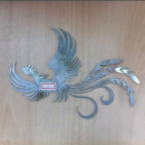 Sheet Metal Phoenix Model of Art Craft (LFAC0004)