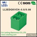 Pluggable разъем терминальных блоков Ll2edgkvhm-5.0/5.08