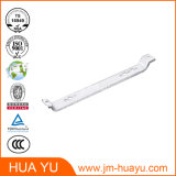 Timbratura dell'alluminio di precisione/acciaio inossidabile/lamiera sottile