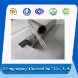 Industryのための高品質Gr5 Alloy Titanium Tube