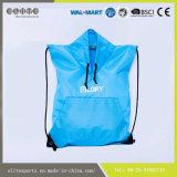 Recyclable ajustar o saco de corda de Jersey da forma