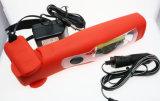 PFEILER Arbeits-Licht (mit Rot)