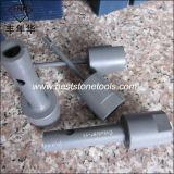 dB-100 сушат буровой наконечник этапа бита пустотелого сверла диаманта для Masonry (4-70mm)