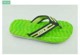 Goedkope Manier Gemaakt de Pantoffels tot van EVA voor Groene Kleur
