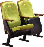 Audirotriumの映画館の座席