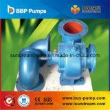 Bomba de fluxo axial da irrigação da série de Hw