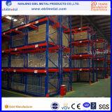 Vna Ladeplatten-Zahnstange für Lager (EBIL-DRE)