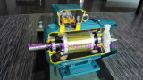 Da indução trifásica da C.A. do ferro de molde de Ye2 132kw motor elétrico