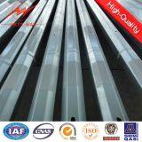 Niederspannung 13.4kv heißes BAD galvanisierter elektrischer Pole