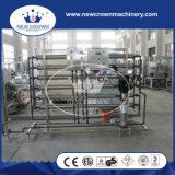 ステンレス鋼が付いている3000lph ROシステム飲料水の処置装置