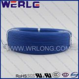 UL 3135 AWG 16 실리콘고무 Insualted 좌초된 철사
