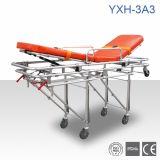 De Brancard van de Ziekenwagen van de Legering van het aluminium yxh-3A3