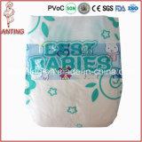 Tecidos do bebê do sono do OEM dos produtos do bebê do toque macio feitos em China
