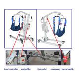 Poder Ascensor Transferencia de Pacientes con pitido de advertencia