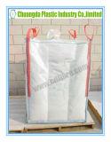 Saco grande tecido PP do defletor de FIBC para o composto químico