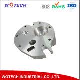 中国製Aluの重力の鋳造の部品(OEMの部品)