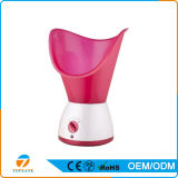 Beauty Care Household Nano Facial Steamer Pulverizador fino da névoa