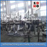Tipo secador do ancinho do vácuo da eficiência elevada
