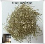 Fibras de reforço concretas da micro fibra de aço