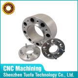 Часть стальной машины поставкы изготовления CNC подвергая механической обработке поворачивая запасная