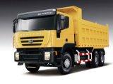 Iveco Genlyon 쓰레기꾼 또는 팁 주는 사람 트럭 중국제