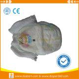 OEMの赤ん坊の使い捨て可能で熱い販売の赤ん坊のおむつのズボン