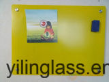 Farbe Coated Writing Board Glass mit Cer ANSI Certificate