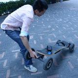 скейтборд Hoverboard мотора 1650W*2 off-Road каретный электрический