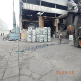 Lingot en aluminium CDA 12 de qualité