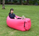 Slaapzak van de Ontmoetingsplaats van Lamzac van de Matras van de Lucht van het Vlot van het Bed van het Stuk speelgoed van het Water van de nieuw-stijl 2016 de Opblaasbare Drijvende