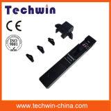 contrassegno ottico Tw3306e di traffico della fibra 800-1700nm con l'adattatore differente