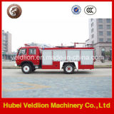 Dongfeng 4X2 5000L Fire Truck/Wasserwerfer Vehicle