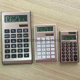 Gli ABS di alta qualità 10 cifre si raddoppiano calcolatore tenuto in mano di potere (LC528A)