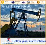 空のGlass Microspheres (ビード)