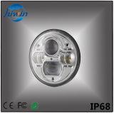 Fascio di cielo e terra degli indicatori luminosi di azionamento di alta qualità LED alte parti di Automative dotate LED del CREE di lumen di 7 pollici 45W 73W