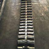 Piste en caoutchouc professionnelle (250X72X45) pour l'excavatrice de Kubota