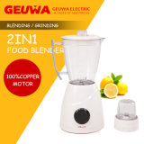 400W Plastic Electric Kitchen Blender (B20)