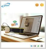 Altavoz portable elegante impermeable controlado del APP WiFi