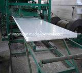 機械を作るEPSサンドイッチ壁パネルの生産ライン