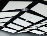 Azulejos minerales suspendidos acústicos del techo de la fibra en China