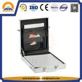 사업 여행 (HL-1207)를 위한 서류 가방을 전송하는 무관 알루미늄