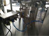 Automatische het Vullen van de Zak van de Gelei Sap Voorgevormde Machine